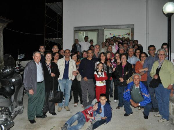 GIUGNO 2013 - SERATA RICREATIVA-COPPIE